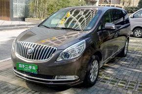 别克GL8 2013款 3.0L XT豪华商务旗舰版