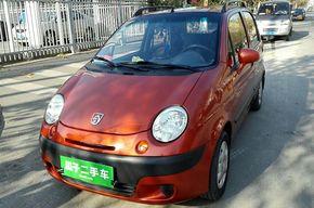 宝骏乐驰 2012款改款1.0手动P-TEC标准型