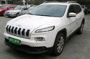 Jeep自由光 2014款 2.4L 豪华版(进口)