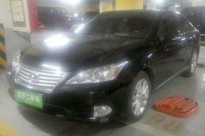 雷克萨斯ES 2010款 240 典雅版