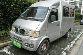 东风小康K系列 2009款 1.0 手动 5-8座