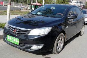 荣威350 2011款 350S 1.5L 手动迅驰版