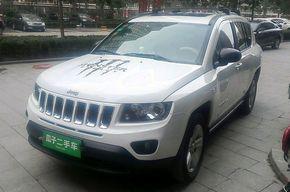 Jeep指南者 2013款 2.0L俩驱运动版