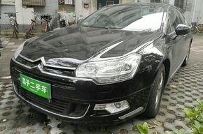 雪铁龙C5 2011款 2.3L 自动尊驭型