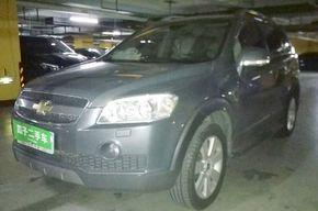 雪佛兰科帕奇 2010款 2.4 MT 5座舒适型(进口)