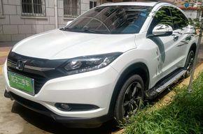 本田缤智 2015款 1.8L CVT两驱豪华型