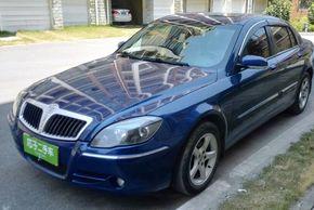 中华尊驰 2008款 1.8L 手动豪华型