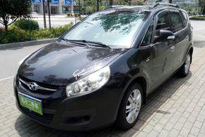 江淮和悦RS 2011款 1.5 手动 宜家舒适型