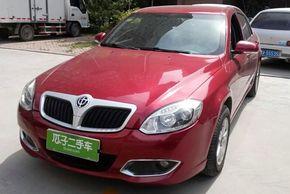 中华骏捷 2011款 1.6L 手动舒适型