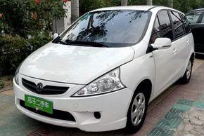 东风风行景逸 2011款1.5L手动舒适型