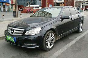 奔驰C级 2013款 C 260 优雅型 Grand Edition
