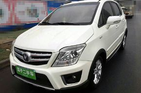 长安CX20 2014款 1.4L 手动运动版 国IV