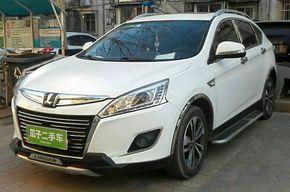 纳智捷优6 SUV 2015款 1.8T 时尚型