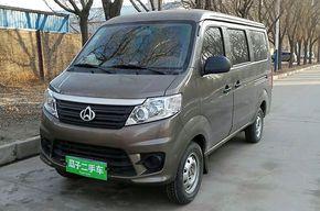 长安商用长安之星3 2015款 1.0L基本型空调C10
