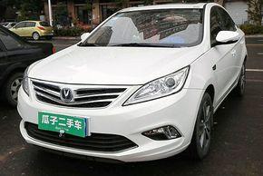 长安逸动 2015款 1.6L 自动豪华型