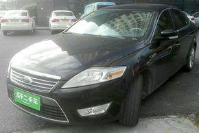 福特蒙迪欧 2011款 2.3L 豪华型