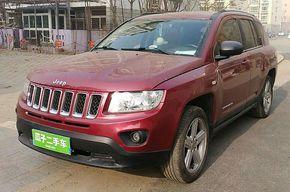 Jeep指南者 2011款 2.4L 四驱豪华版(进口)