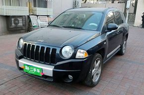 Jeep指南者 2010款 2.4L 四驱限量版(进口)