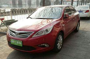 长安逸动 2012款 1.6L 手动尊贵型 国IV