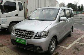 长安商用欧诺 2012款 1.3L精英型
