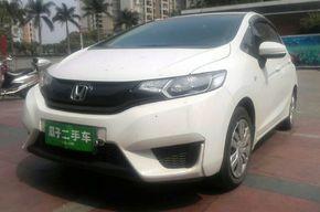 本田飞度 2014款 1.5L LX CVT舒适型
