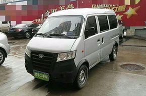 广汽吉奥星旺 2012款 1.0L超值型