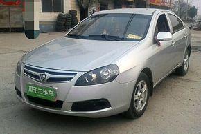 长安CX30 2011款 三厢 1.6L 手动舒适型