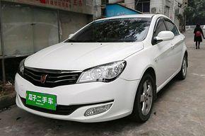 荣威350 2011款 350S 1.5L 自动迅达版