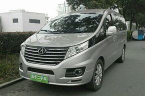 江淮瑞风M5 2014款 彩旅 2.0T 汽油手动商务版