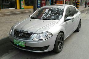 中华骏捷FSV 2009款 1.5L 手动豪华型