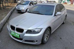 宝马3系 2010款 320i豪华型(进口)