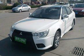 东南V3菱悦 2013款 改款 1.5L 手动亲民版