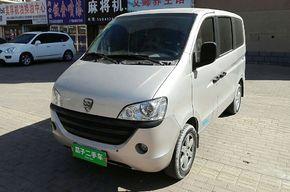 哈飞路尊小霸王 2010款 1.0L舒适型D10A
