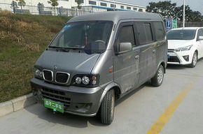 东风小康K02 2008款 1.0L标准轴距版基本型BG10-01
