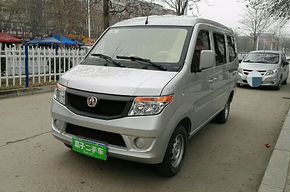 北汽威旺205 2013款 1.0L乐业型