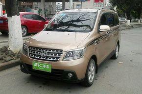长安商用欧诺 2013款 1.5L精英型