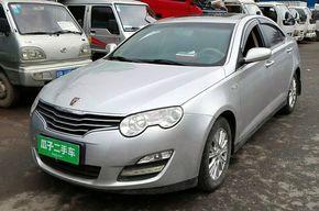 荣威550 2010款 550 1.8L 手动启悦贺岁版