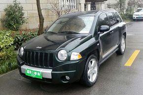 Jeep指南者 2010款 2.4L 四驱运动版(进口)