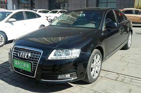 奥迪A6L 2011款 2.4L 豪华型