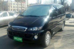 江淮瑞风 2011款 2.0L一家亲 汽油豪华版HFC4GA3