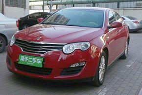 荣威550 2010款 550 1.8L 自动世博风尚版