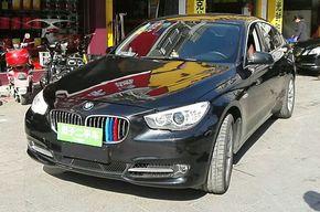 宝马5系GT 2013款 535i 领先型(进口)