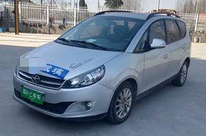 江淮和悦RS 2013款  1.8L  手动豪华型