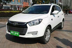 江淮瑞风S5 2015款 2.0L 手动豪华型