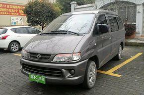 东风风行菱智 2013款 V3 1.5L 7座舒适型