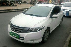本田锋范经典 2012款 1.5L 手动舒适版