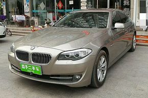 宝马5系 2011款 523Li 豪华型