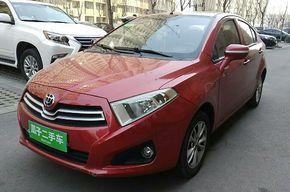 中华H230 2012款 1.5L 手动舒适型