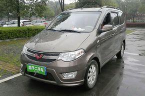 五菱宏光 2013款 1.5L 标准型