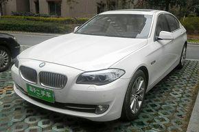 宝马5系 2011款 535Li 豪华型